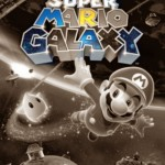 Super mario galaxy says You are Mr gay