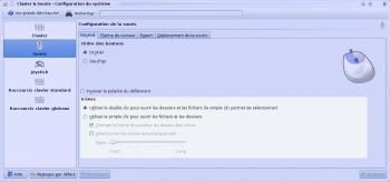 Capture d'écran de systemsettings